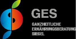 Ganzheitliche Ernährungsberatung Siegel Logo